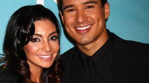 """""""The X Factor""""-Moderator Mario Lopez wird Vater!"""