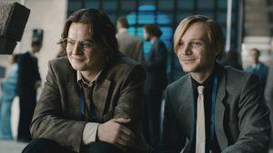 """Star-Cast in neuer deutscher Serie """"The Billion Dollar Code"""""""