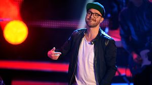 "Befördert! Mark Forster wird neuer ""The Voice""-Coach"
