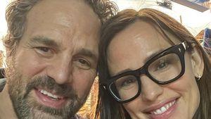 """Jennifer Garner feiert """"30 über Nacht""""-Reunion mit Mark"""