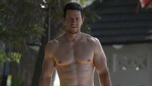 Von wegen Steroide: Mark Wahlberg zeigt Fitness-Routine!