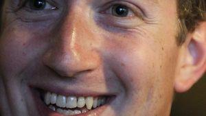 Per Liebesbrief verkündet: Mark Zuckerberg ist Papa!