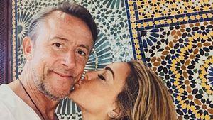 Bohlen-Ex Estefania Küster macht ihrem Mann Liebeserklärung