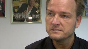 Nach Wendler-Diss: Sein Manager ätzt gegen Melanie
