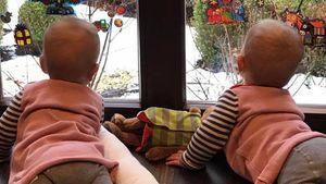 Marlena und Paulina, Zwillinge von Christian Tews