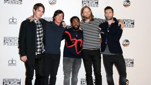 Super Bowl-Halbzeitshow: Maroon 5 und Travis Scott bestätigt