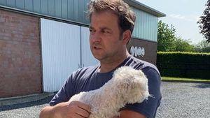 Hundeprofi Martin Rütter trauert um seine verstorbene Mutter
