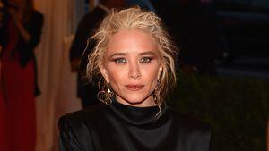 Vor ihrer Trennung: Mary-Kate Olsen wünschte sich Kinder