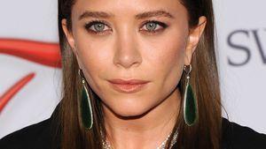 Mary-Kate Olsens Notfall-Scheidungs-Antrag wurde abgelehnt!