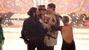 """Harte Worte: Nach """"Let's Dance""""-Aus spricht Julia Klartext!"""