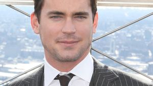 White Collar-Star Matt Bomer outet sich