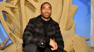 So ultraheiß ist der erste schwarze US-Bachelor Matt James!