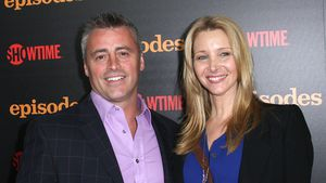 """Friends""-Star Lisa Kudrow: Kollege Matt rettete ihre Rolle"
