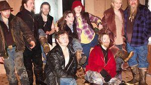 """So rührend gedenkt """"Alaskan Bush People""""-Familie Billys (†)"""