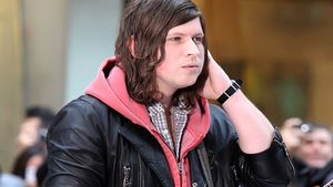 Kings of Leon-Gitarrist Matthew Followill ist Papa
