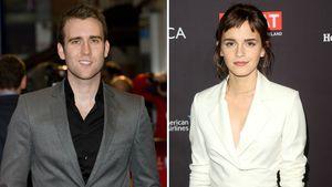 """Süß! Dieser """"Harry Potter""""-Star war in Emma Watson verliebt!"""