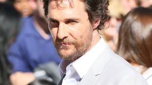 Matthew McConaughey wird nun Stephen-King-Schurke