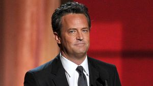 """Mein Albtraum"": Matthew Perry will keine ""Friends""-Reunion"