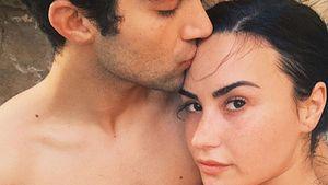 Nach Trennung: Max Ehrich macht Demi Lovato schwere Vorwürfe