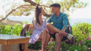 Nur noch drei: Bachelorette Maxime schmeißt Dominik raus