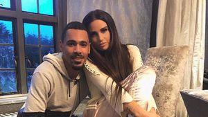Von wegen Ehe-Reunion: Katie Price soll DIESEN Rapper daten
