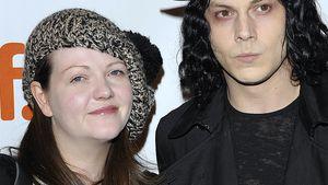 Meg White und Jack White