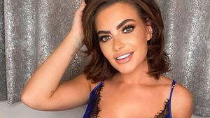 "UK-""Love Island""-Beauty Megan will wieder Stripperin sein!"
