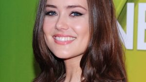 """The Blacklist""-Star Megan Boone erwartet ihr 1. Baby"