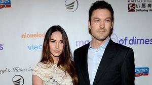 Im Scheidungsprozess: Megan Fox und Ex Brian finden Einigung