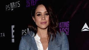 Meghan Markle bei der P.S. Arts' Party in Los Angeles