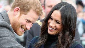 Bald-Papa? Prinz Harry plant schon Baby mit seiner Meghan