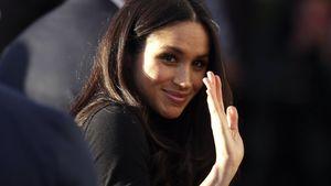 Royal-Potenzial: Meghan überzeugt auf Xmas-Feier der Queen!