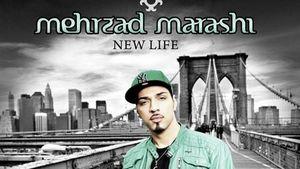 Mehrzad Marashi: Ist sein Album ein totaler Flop?