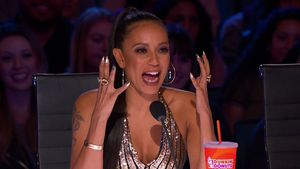 "Mel B. bei ""America's Got Talent"""