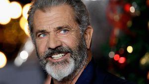 Gestählt: So hat Mel Gibson 14 Kilo in acht Wochen verloren