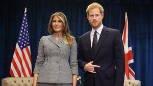 Netz dreht durch! Prinz Harry sorgt für Verschwörungswahn!