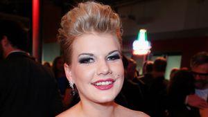 Melanie Müller beim Deutschen Comedy Preis 2015