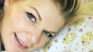 Nach Mias Geburt: Melanie Müller ist nicht mehr dieselbe!