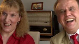 Ein Liebes-Duett? Das planen Tony & Melany Marony
