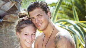 Ist Tim zu nachsichtig mit Melina? Das meinen Ex-Islander!
