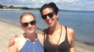 Nach Krebs-Tod: Melissa Joan Hart trauert um ihre Freundin