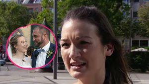 """""""Hochzeit auf ersten Blick""""-Phils Schwester gibt Ehe Segen"""