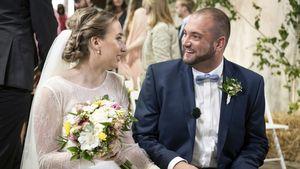 """Ist das zweite """"Hochzeit auf ersten Blick""""-Jawort gelungen?"""