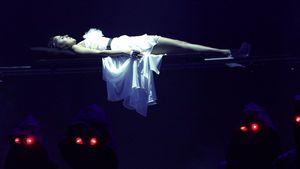 DSDS-Meltem als Tote: War ihr Auftritt zu makaber?