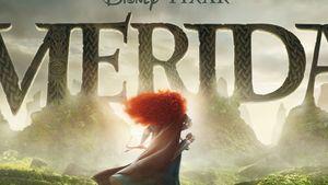 """Neuer Disneyfilm: """"Merida - Legende der Highlands"""""""