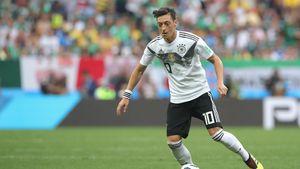 Nach Erdogan-Pic: Jetzt äußert sich Mesut Özil erstmals!