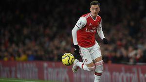 Nach Überfall: Mesut Özil wird zu Spielpause verdonnert