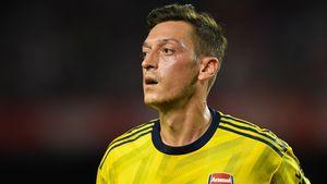 Mesut Özil verliert mit Adidas einen weiteren Werbepartner