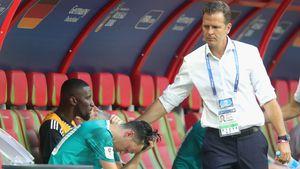 Kurz nach OP: Hier grüßt Antonio Rüdiger aus dem Krankenbett