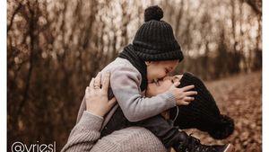 Todkranke Bloggerin Mia: Rührender Abschied von ihrem Sohn